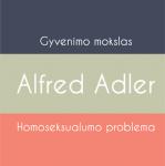 Adleris Alfredas