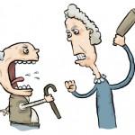 Konfliktai