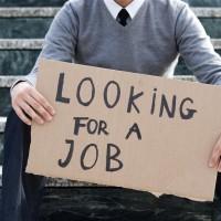 Darbo paieškos
