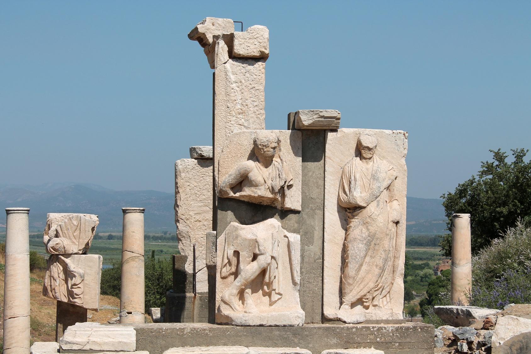 Ephesos - Efos