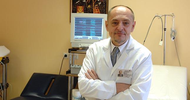 Prof. Algimantas Kirkutis. Asmeninio archyvo nuotrauka.