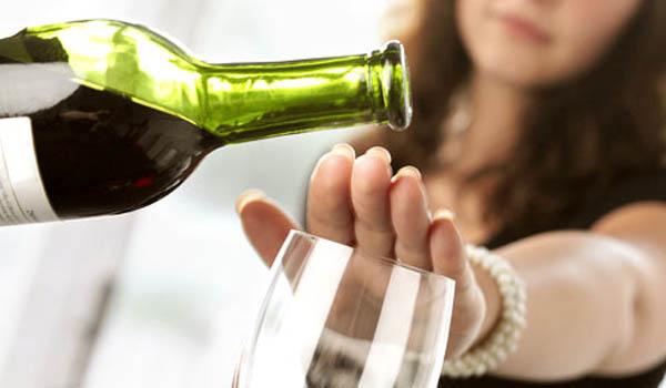 alkoholio-atsisakymas