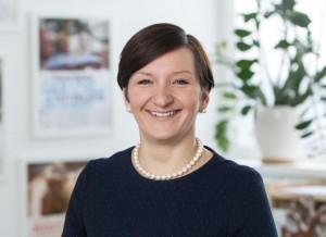 Austëja Landsbergienė