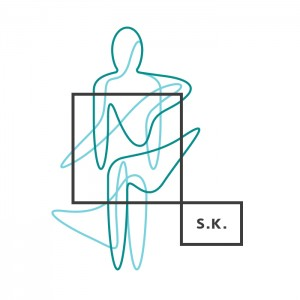 Skambantys kūnai logotipas