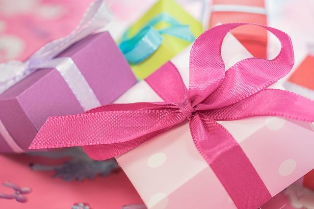 dovanos