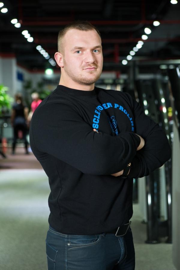 Vytautas Medineckas-Ironvytas