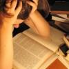Egzaminų stresas
