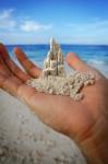 Smėlio pilis