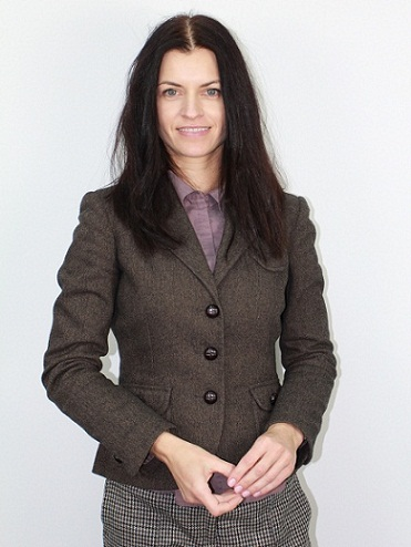 Emocijų laisvės technika padėjo S.Varanavičei susitvarkyti su savo asmeninėmis problemomis, dabar ji savo patirtimi ir žiniomis dalijasi su kitais. Asmeninio archyvo nuotr.