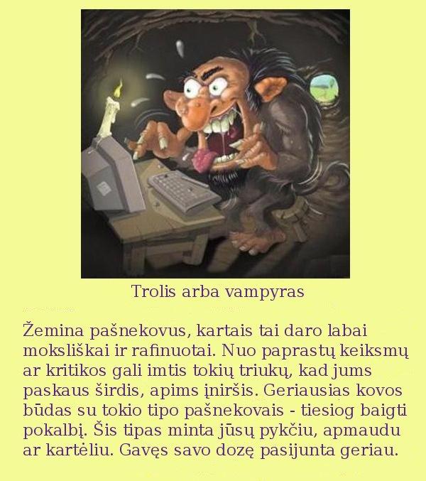Trolis-vampyras