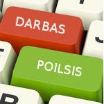 DARPAS-POILSIS-PERJUNGIMAS