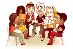 grupine-terapija