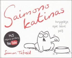 Saimono-katinas