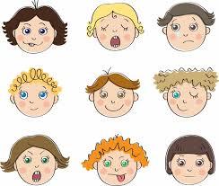 vaikai-temperamnetas