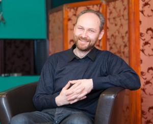 Psichologas Marius Daugelavicius