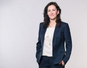 Dr. Jolanta Kavalė, Kauno technologijos universiteto Karjeros centro vadovė