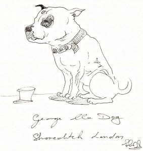 George-The-Dog-John-Dolan-