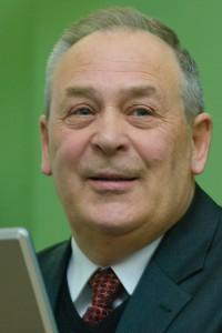 KTU profesorius Robertas Jucevičius