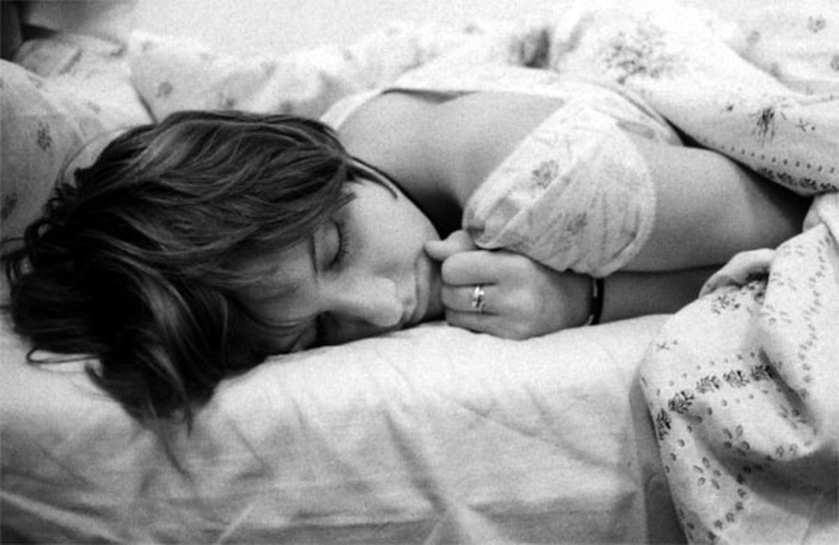 miego-trukumas