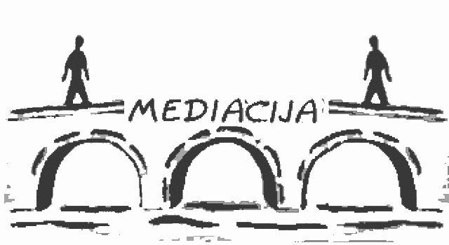 mediacija