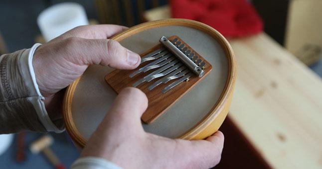 instrumentai