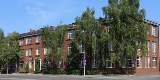 KM profesinio mokymo centras - vienas didžiausių Lietuvoje