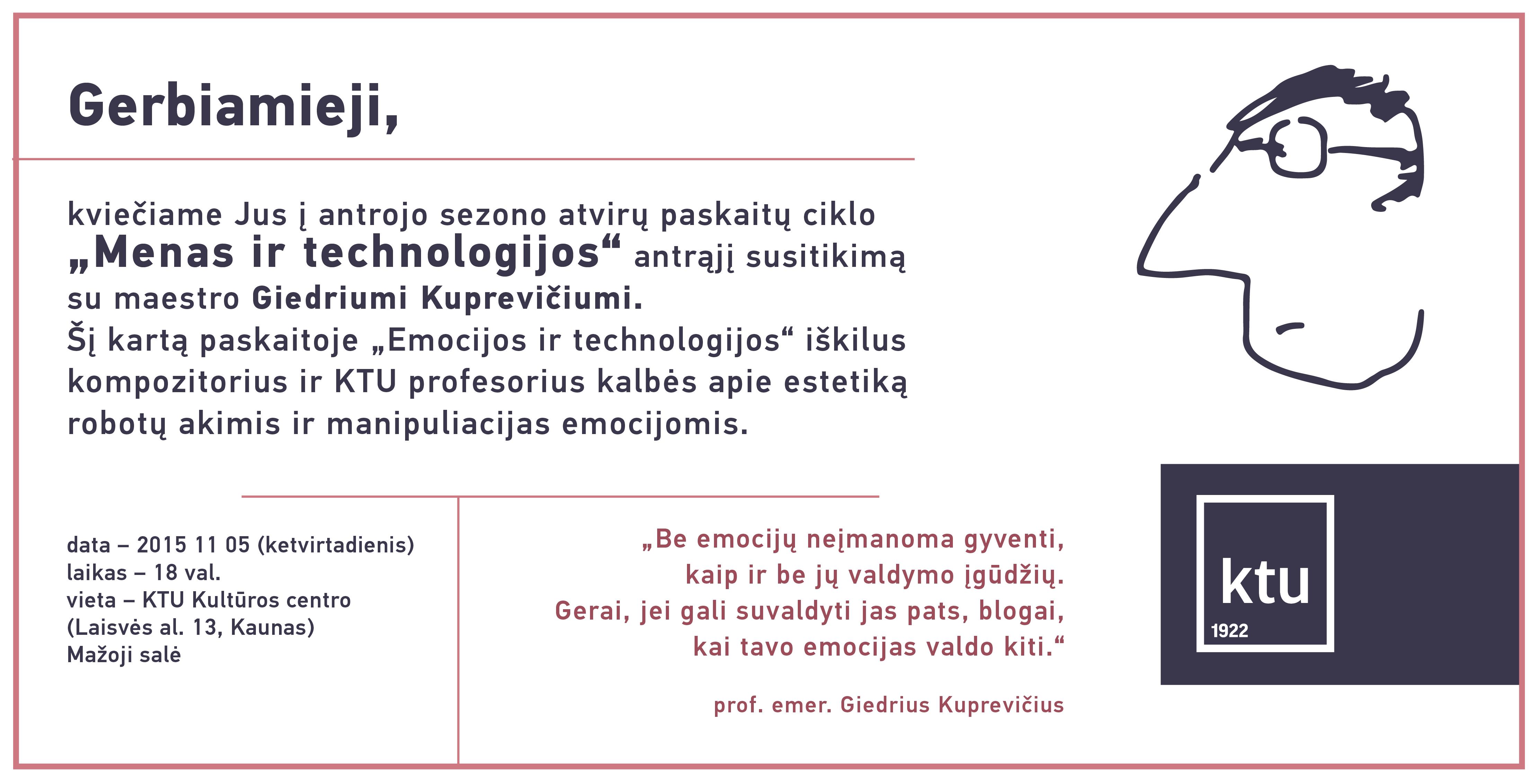 plakatas_Kuprevicius_lapkritis