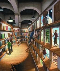 Biblioterapija