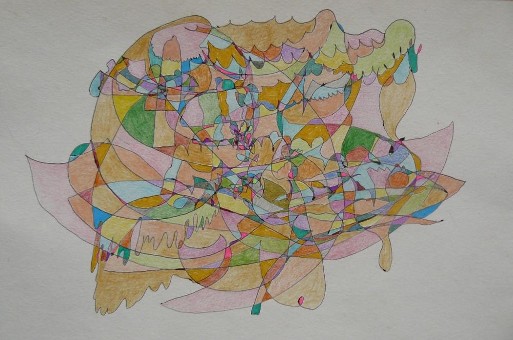 aurelijos-ir-brigitos-fraktalas - spalvinau as