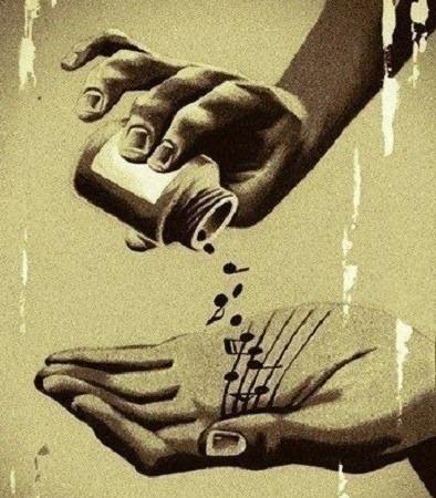 vaistai