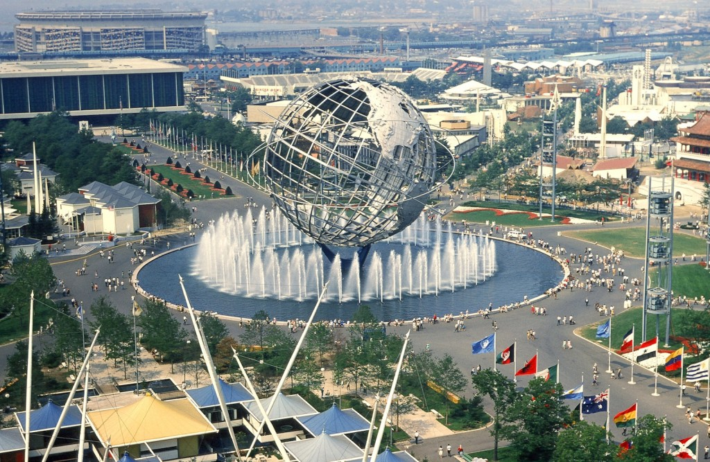 New_York_Worlds_Fair_August_1964