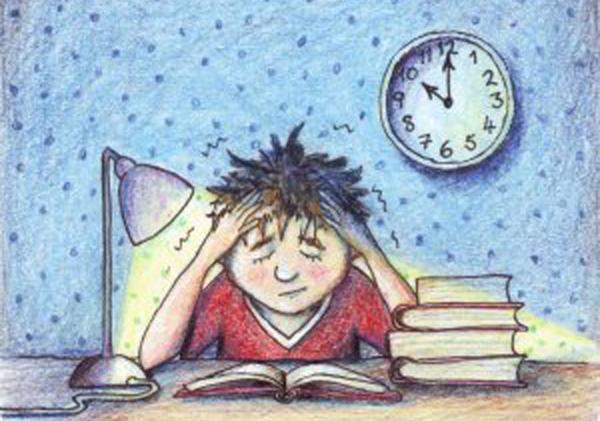 egzaminai-stresas