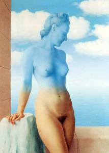 """Renė Magritas """"La Magie Noire Magritte"""""""