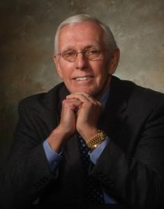 Amerikiečių psichoterapeutas Jonas Carlsonas