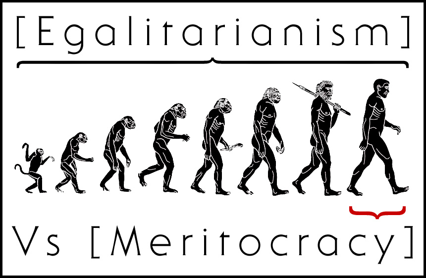 meritokratija
