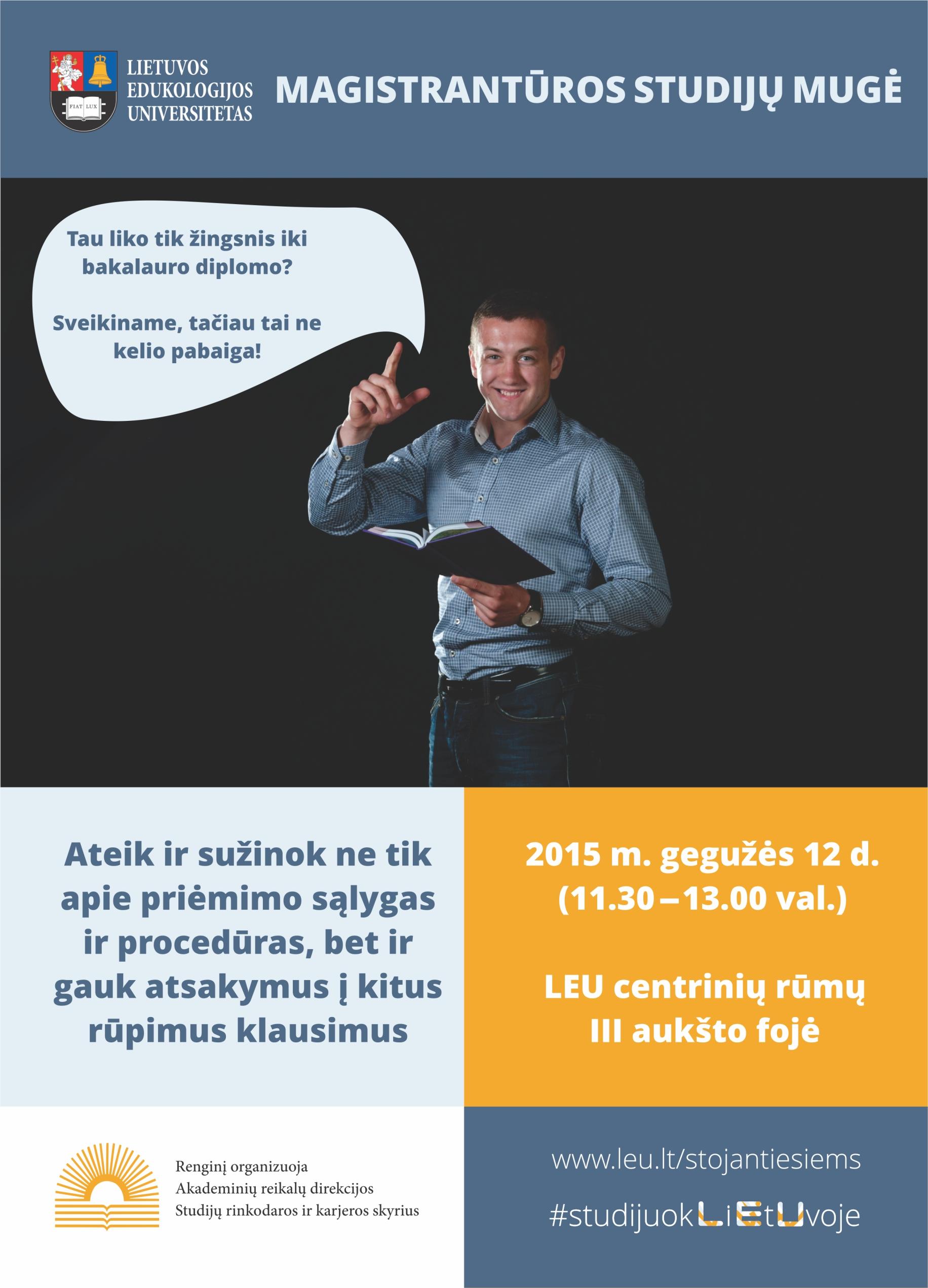 Magistraturos diena plakatas internetui
