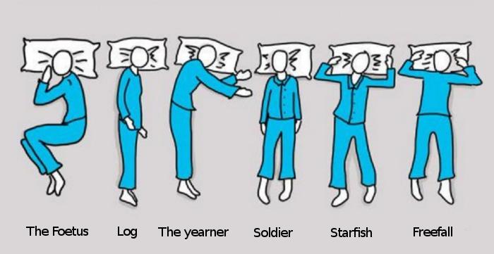 miego-pozicijos