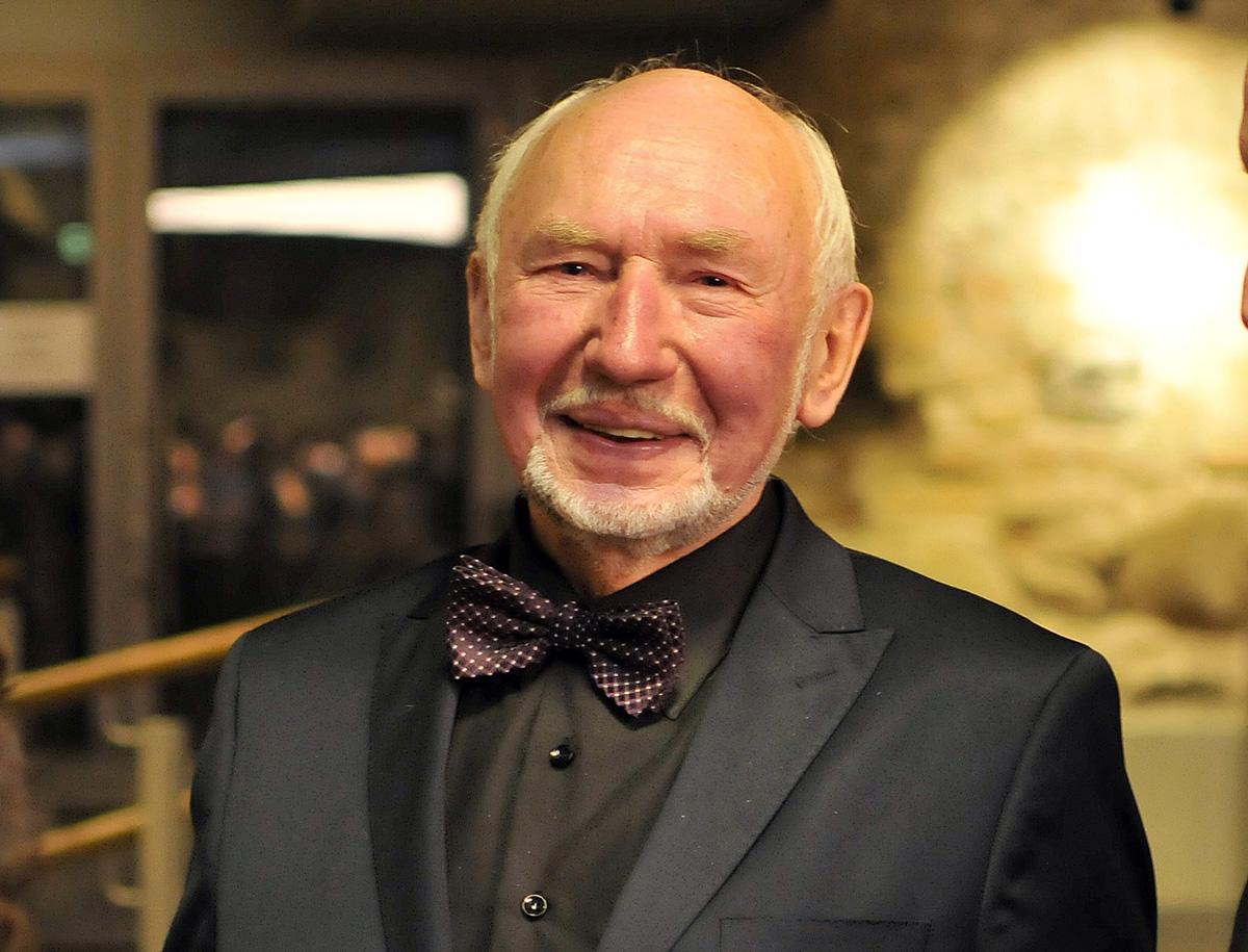 Etnologas ir LEU profesorius L. Klimka