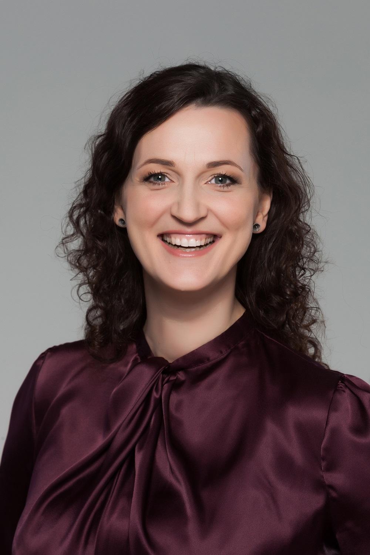 Kristina Savickyte Damanskiene