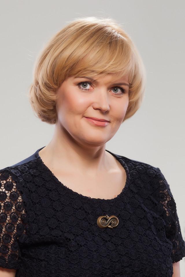 Sigita Lesinskiene
