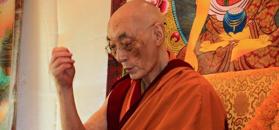 Choden.Rinpoche