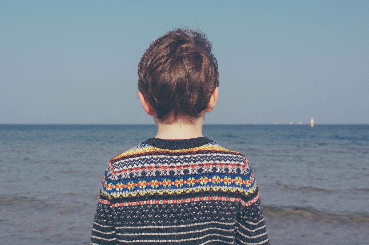 berniukas